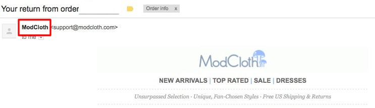 modcloth from name